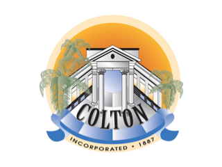 Colton California Logo image