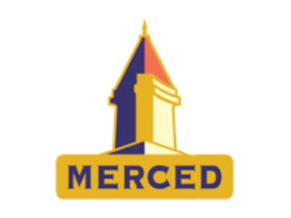 City of Merced California Logo image