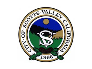 City of Scotts Valley Logo image