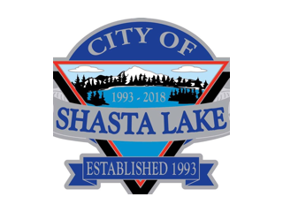 City of Shata Lake California Logo image