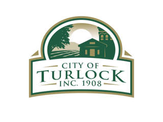 City of Turlock California Logo image